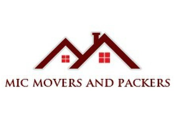MIC MOVERS AND PACKERS - Removals & Transport