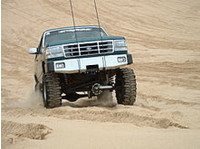 Desert Safari in Abu Dhabi (1) - Travel sites