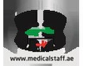 Future Vision Medical Staff and Ambulance Supply - Pharmacies & Medical supplies