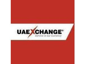 UAE Exchange - Money transfers