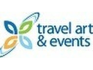 Travel Art & Events - Travel Agencies