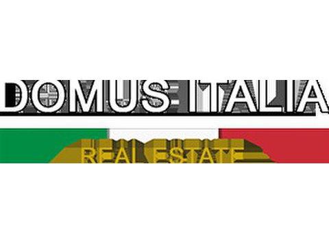 Domus italia - Agenzie immobiliari