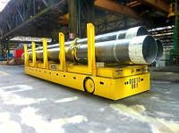 cncmiddleeast Transfer Trolley,rail Cart (5) - Traslochi e trasporti