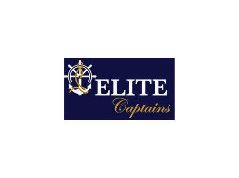 Elite Captains - Ferries & Cruises