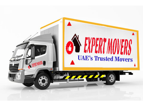 Expert Movers and Packers - Removals & Transport