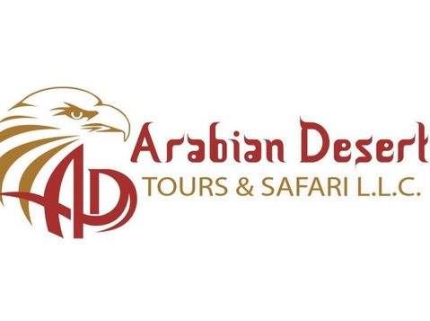 Arabian Desert Tours & Safari L.l.c. - Travel Agencies