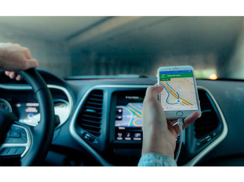 Emirtech Technology |gps Tracking System | Vehicle Tracking - Security services