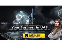 Elegant Businessman Services LLC (1) - Company formation