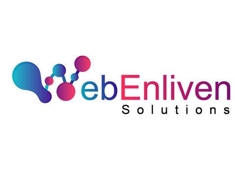 webenliven solutions fzc llc - Advertising Agencies