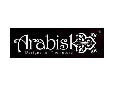Arabisk Network - Webdesign