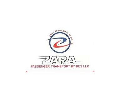 Zara Passenger Transport - Car Transportation