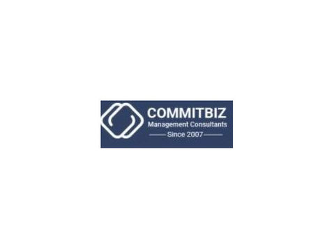 Commitbiz Management Consultants - Consultancy