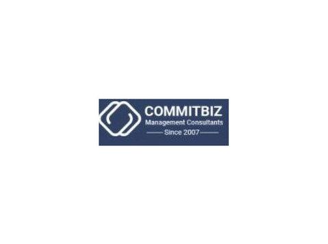 Commitbiz Management Consultants - Συμβουλευτικές εταιρείες