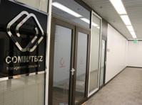 Commitbiz Management Consultants - Consulenza