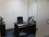 Commitbiz Management Consultants (1) - Consulenza