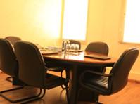 Commitbiz Management Consultants (6) - Consulenza