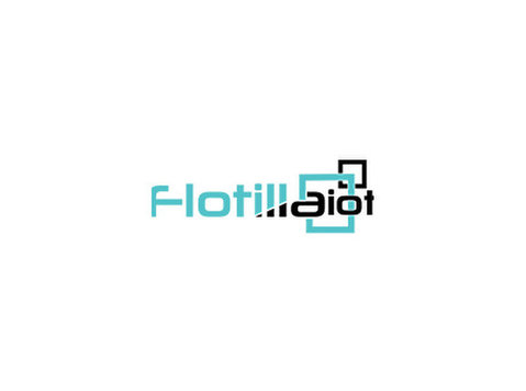 Flotilla Iot - Business & Networking