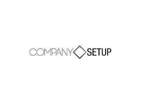 Company Setup Consultancy - Company formation