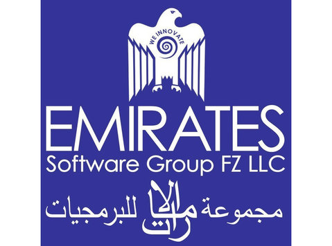 Emirates Software Group FZ LLC - Webdesign