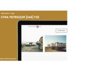 Emirates Software Group FZ LLC (2) - Webdesign