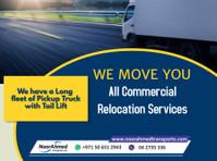 noor ahmed transports llc (1) - Removals & Transport