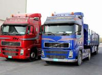 noor ahmed transports llc (2) - Removals & Transport