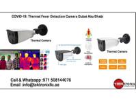 tektronix technology systems llc (2) - Business & Networking