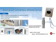 tektronix technology systems llc (3) - Business & Networking