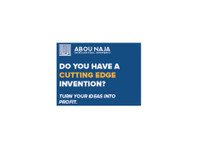 Abou Naja Intellectual Property (2) - Lawyers and Law Firms