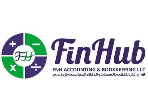 FinHub - Business Accountants
