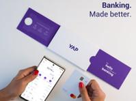 YAP Banking (1) - Banks