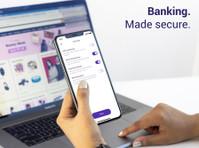 YAP Banking (5) - Banks