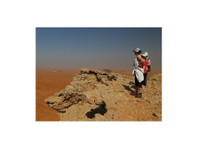 Suncity Tours & Desert Safari L.L.C (6) - City Tours