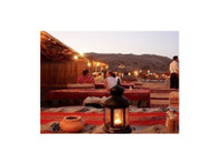Suncity Tours & Desert Safari L.L.C (8) - City Tours