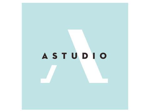 Astudio - Маркетинг и PR