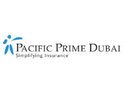 Pacific Prime Dubai - Health Insurance