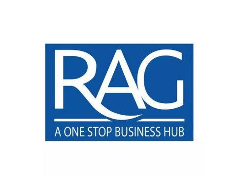 R A G GLOBAL BUSINESS HUB LLC - Регистрация компаний