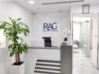 R A G GLOBAL BUSINESS HUB LLC (2) - Company formation