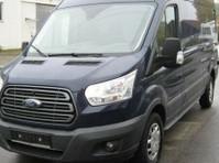 ms Bus rental & Minivan Minibus Rental in Dubai (2) - Stadttouren
