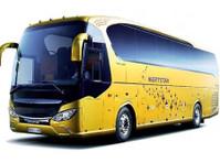 ms Bus rental & Minivan Minibus Rental in Dubai (3) - Stadttouren