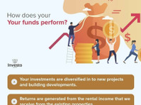 Financial Investment Company Uae (5) - Investment banks