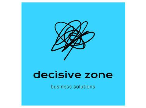 Decisive Zone- Business setup consultants in Dubai - Company formation