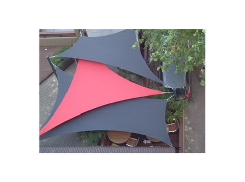 SUN SHADE DUBAI - Home & Garden Services