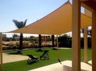 SUN SHADE DUBAI (1) - Home & Garden Services
