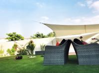 SUN SHADE DUBAI (2) - Home & Garden Services