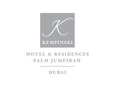 Kempinski Hotel & Residences Palm Jumeirah - Hotels & Hostels