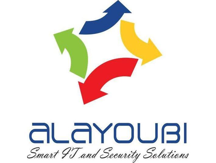 Alayoubi Technologies - Security services