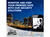 Alayoubi Technologies (2) - Security services
