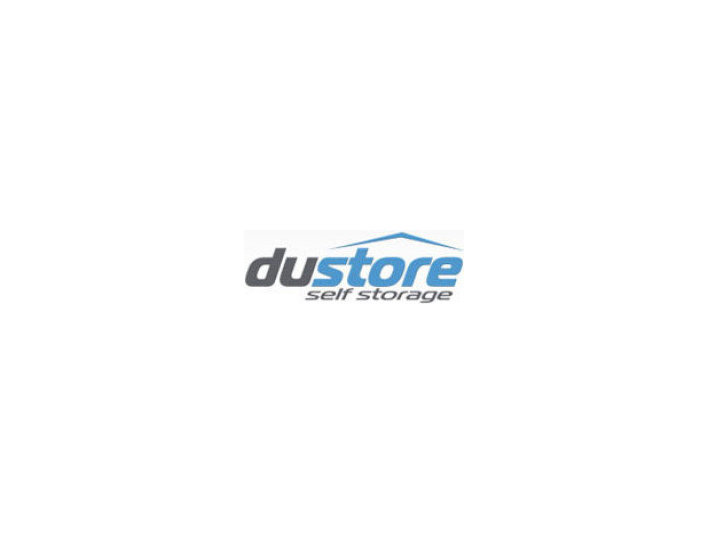 Du Store - Self Storage Company in Dubai - Storage