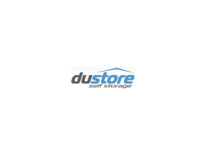 Du Store - Self Storage Company in Dubai - Storage
